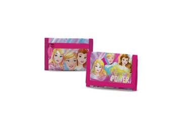 Immagine di Princess power portafoglio 13x8cm