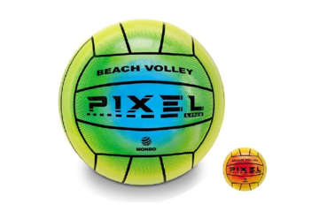 Immagine di Pallone Beach volley Pixel gonfio