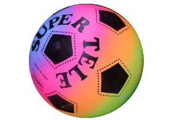 Immagine di Pallone Super Tele rainbow