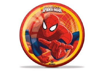 Immagine di Pallone Spiderman The Ultimate PVC  Ø 230
