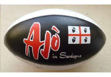 Immagine di Pallone mini Rugby Ajo in Sardegna