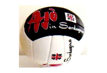 Immagine di Pallone mini Volley Ajo in Sardegna