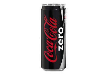 Immagine di Coca cola zero 33cl lattina (24pz)
