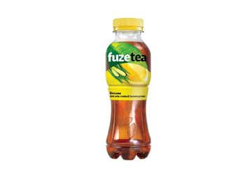 Immagine di Fuze The limone bottiglietta 40cl (12pz)