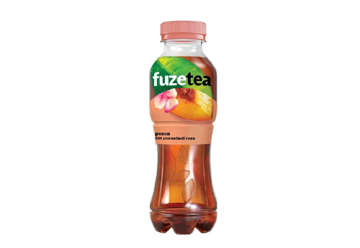 Immagine di Fuze The pesca bottiglietta 40cl (12pz)
