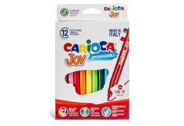 Immagine di Carioca pennarelli joy 12pz