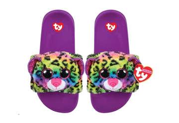 Immagine di TY Ciabatte fashion Dotty taglia L 35-37