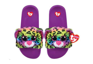 Immagine di TY Ciabatte fashion Dotty taglia S 29-31