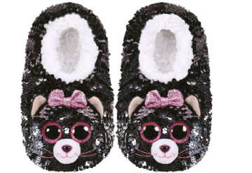Immagine di TY Pantofole sequin Kiki paillettes Tg.33