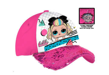 Immagine di IT'S SUMMER KIDS CAPPELLO LOL
