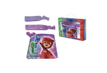 Immagine di Set porta spiccioli e accessori capelli PJ Masks