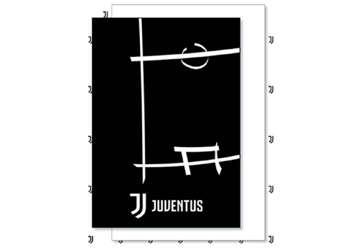 Immagine di Biglietto compleanno Juventus