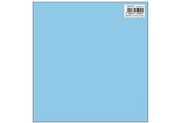 Immagine di Foglio carta regalo 70x100 tinta unita colore azzurro