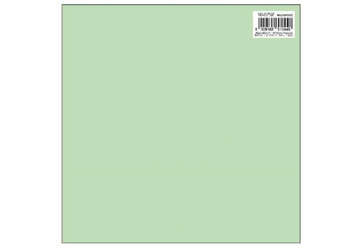 Immagine di Foglio carta regalo 70x100 tinta unita colore celadon