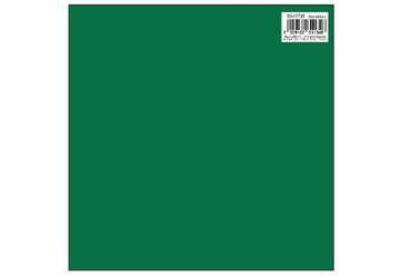 Immagine di Foglio carta regalo 70x100 tinta unita kraft colore verde scuro