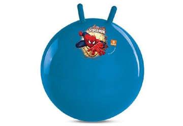 Immagine di Kangaroo ball Spiderman