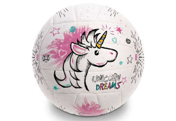 Immagine di Pallone Beach volley Unicorno gonfio Ø 230