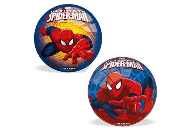 Immagine di Pallone Spiderman gonfio Ø 140