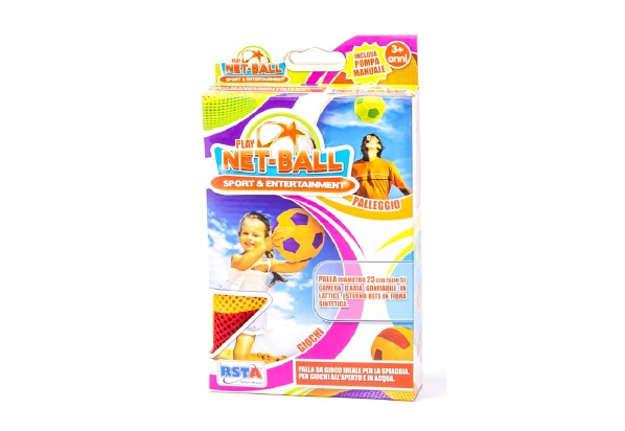 Immagine di Palloni Net balls 23cm