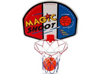 Immagine di Basket + palla
