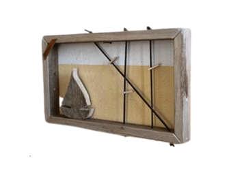 Immagine di Portafoto da muro Legno Antico modelli assort.