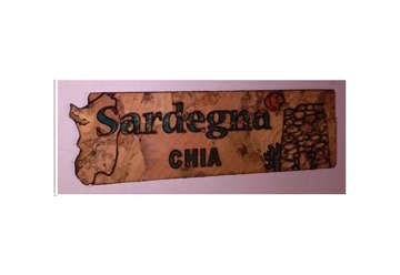 Immagine di Magnete in sughero Sardegna - Chia