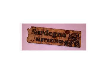 Immagine di Magnete in sughero Sardegna - Sant'Antioco