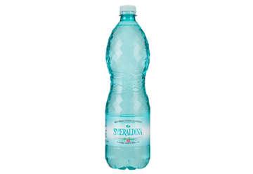 Immagine di Acqua Smeraldina naturale bottiglia 1,5lt