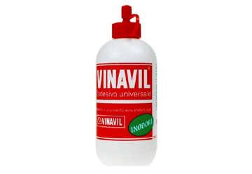Immagine di Vinavil flacone colla da 100gr in box 12 pz