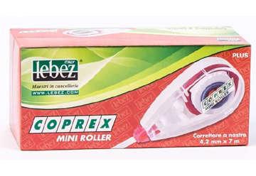Immagine di Correttore mini roller coprex lebex box 20pz