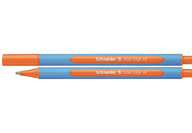 Immagine di Penna slider edge xb arancione