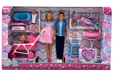Immagine di Steffi Love Family Welcome Surprise - Dolce attesa