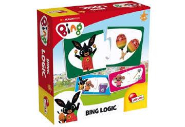 Immagine di Bing games - Bing logic