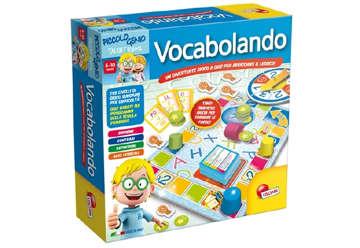 Immagine di I'm a genius - Vocabolando