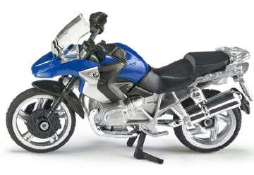 Immagine di Moto BMW R1200 GS