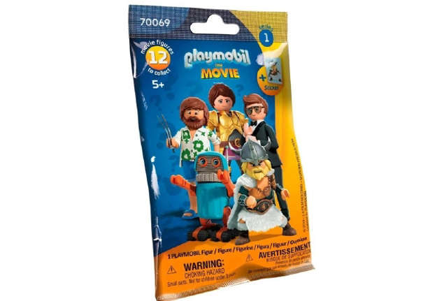 Immagine di Playmobil: The movie figures (serie1)