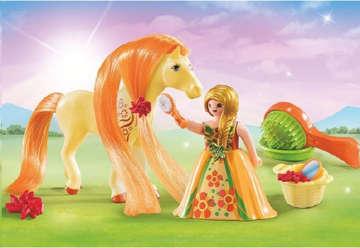 Immagine di Valigetta grande cavallo
