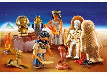 Immagine di Valigetta grande Egitto
