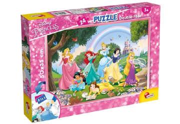 Immagine di Puzzle plus 24 Princess