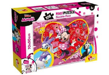 Immagine di Maxi Puzzle Minnie 108 Pz
