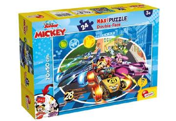 Immagine di Puzzle supermaxi 24 Mickey