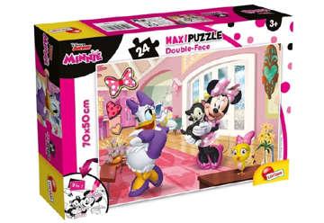 Immagine di Puzzle supermaxi 24 Minnie