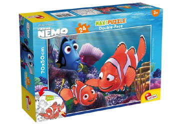 Immagine di Puzzle supermaxi 24 Nemo