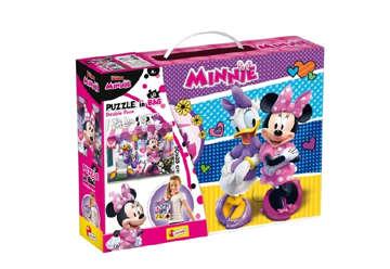 Immagine di Puzzle in bag 60 Minnie - Paperina