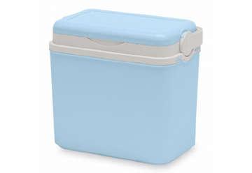 Immagine di Borsa frigo rigida azzurro 10L