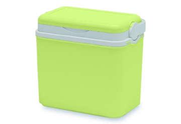 Immagine di Borsa frigo rigida verde mela 10L
