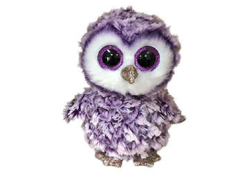 Immagine di TY Beanie boos 15cm Moonlight