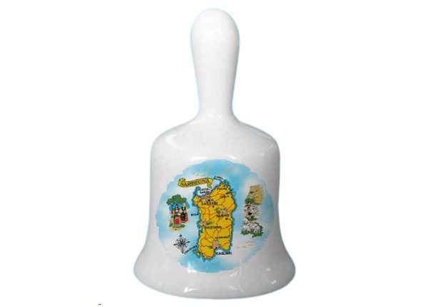 Immagine di Ceramica campanella 5.5cm