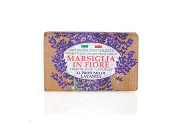 Immagine di Marsiglia in fiore - Lavanda 125gr