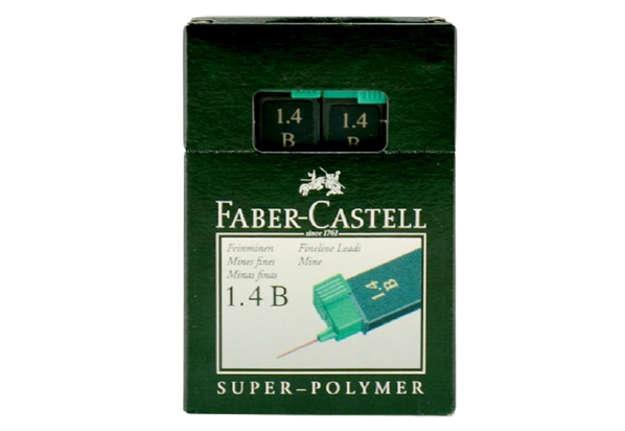 Immagine di Mina Super-Polymer 1.4mm 01=B